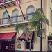 New Orleans Architecture by xTexAnne