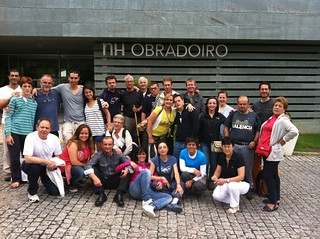 Camino Santiago 2012