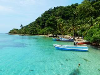 La Miel beach