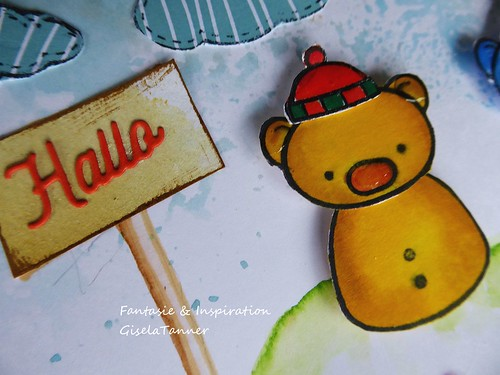 Teddyduo