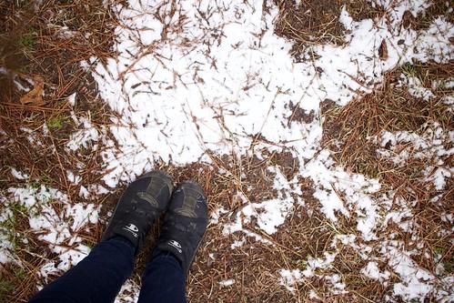 snowmageddon