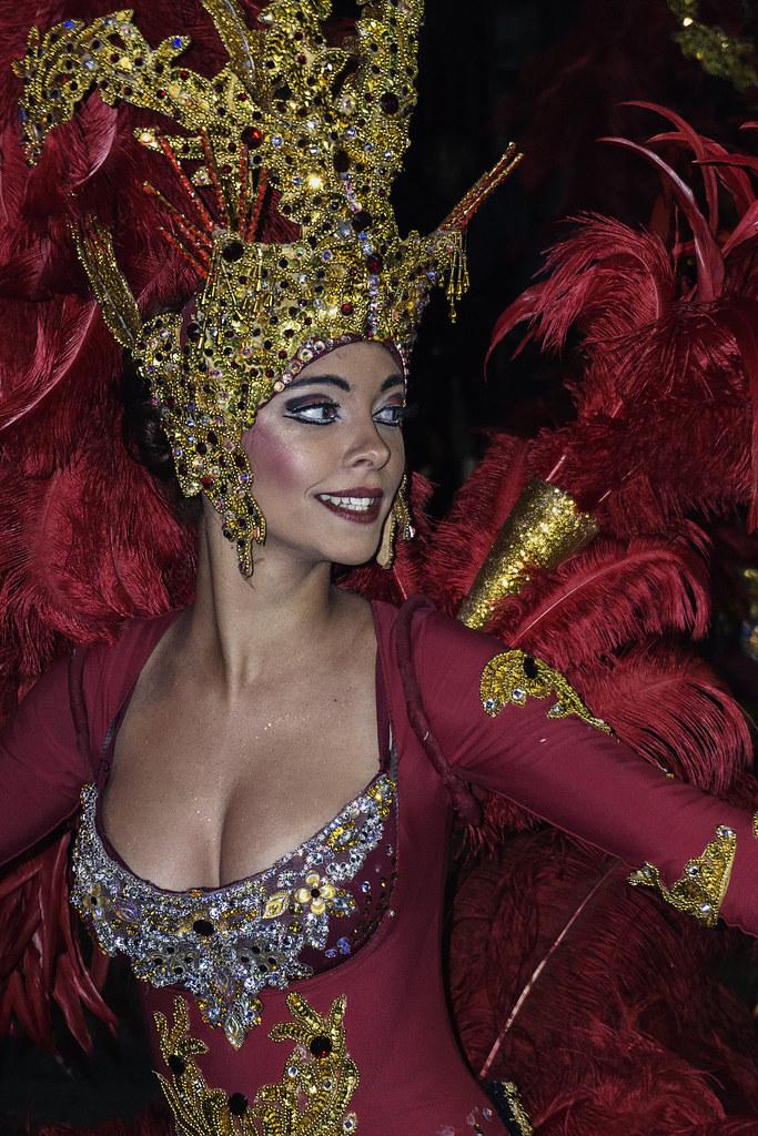 Retrato de Carnaval en Retratos24589451920_eba5154656_b
