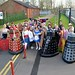 Science of the Timelords 2016 Group Photo