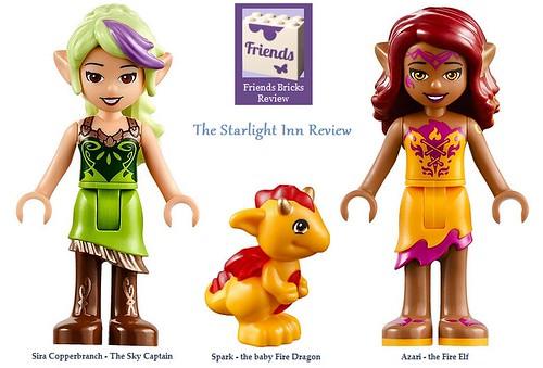 The Starlight Inn Review