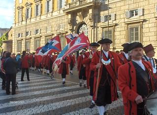 ROMA-ITALIA 40º ANIVERSARIO OMAEC- 2007
