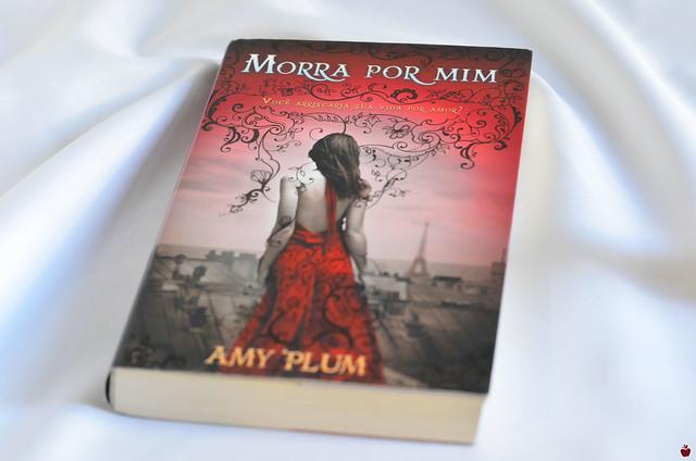 Morra por mim, Amy Plum