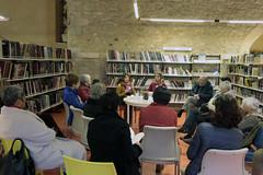 Lire au feminin : club de lecture dans le cadre de la Journée des droits de la Femme