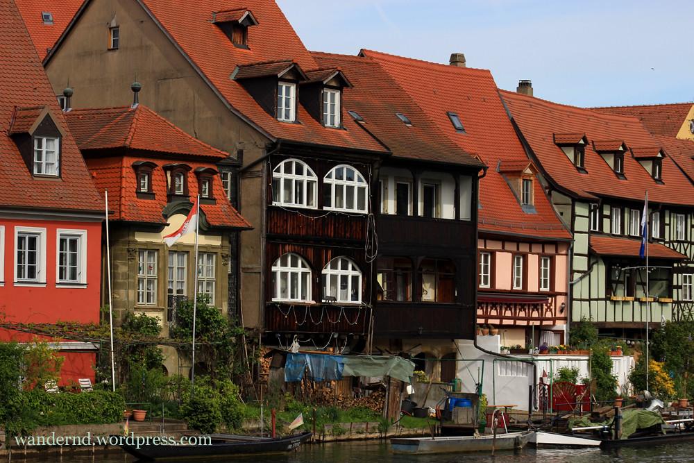 Bamberg: Klein Venedig