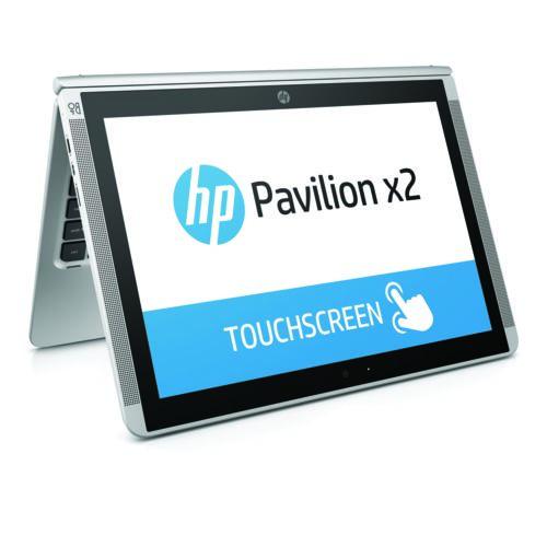 HP Pavilion X2 hybride