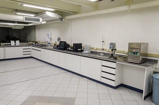 Lab de Processamento de Polímeros