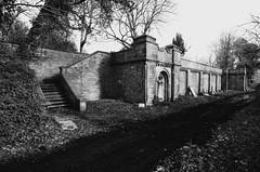 Newington Catacombs