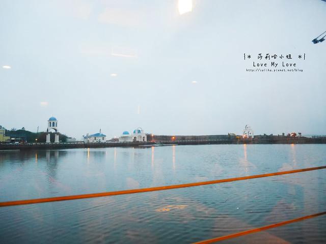 新竹南寮漁港海鮮餐廳地中海景觀餐廳 (39)