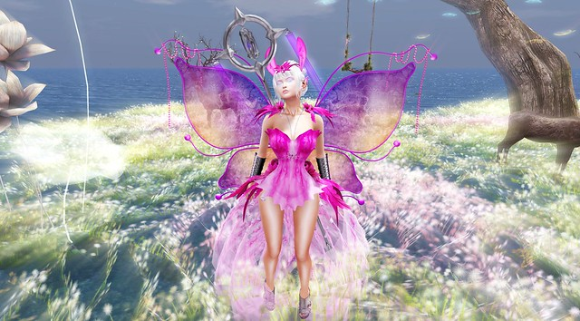 I believe in fairies
