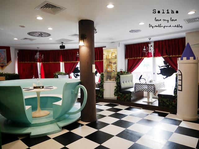 捷運西門站可愛夢幻下午茶餐廳推薦aliceiscoming (2)