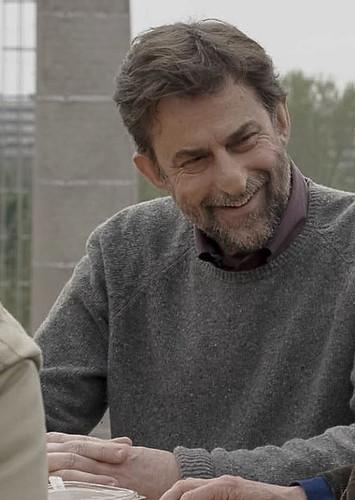 映画『母よ、』ナンニ・モレッティ監督 ©Sacher Film. Fandango. Le Pacte. ARTE France Cinéma 2015