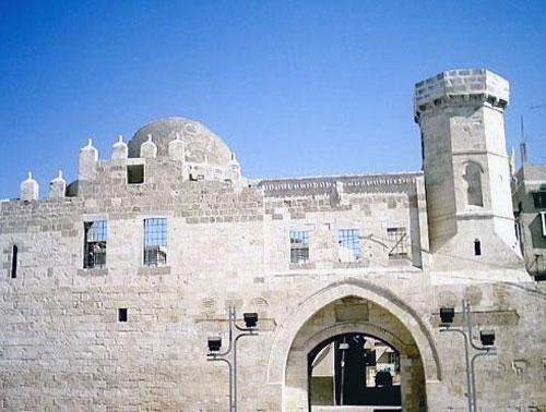 قلعة برقوق