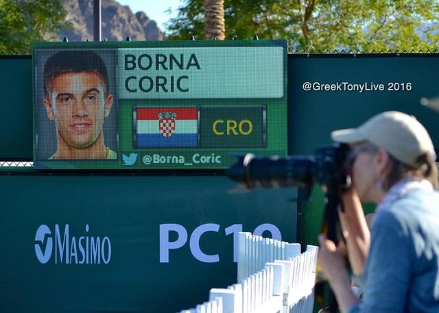 Borna Coric