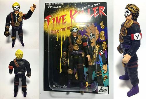 'Time-Killer'-by-Skuller-x-Villain-Factory