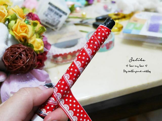 新娘捧花DIY (12)