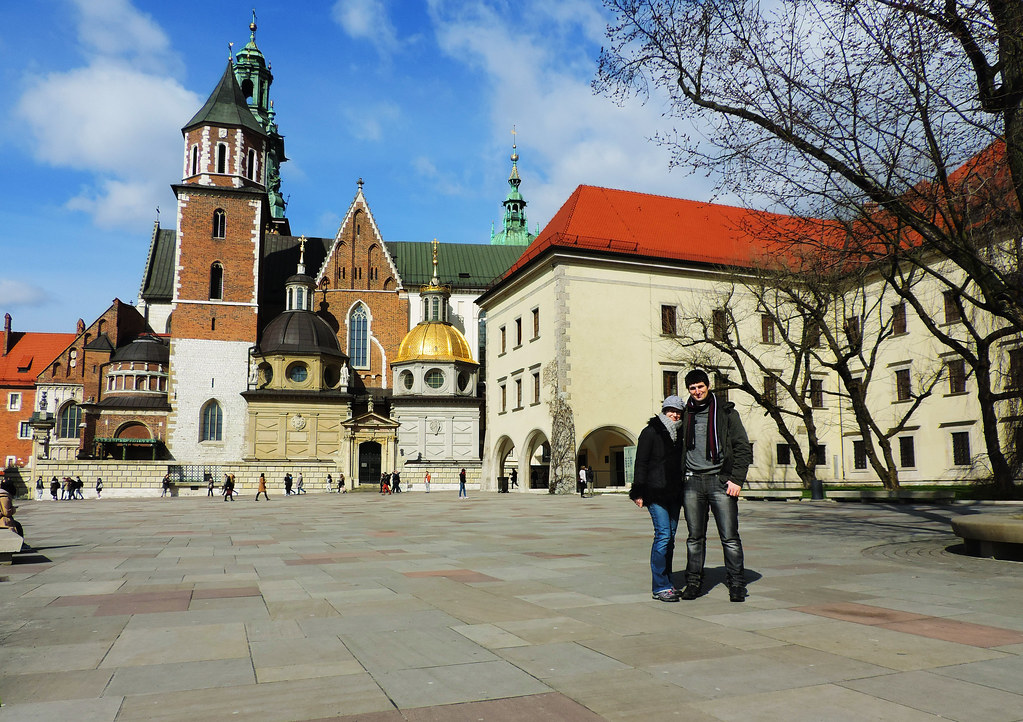 How not to quit your job and travel: Krakow, Poland