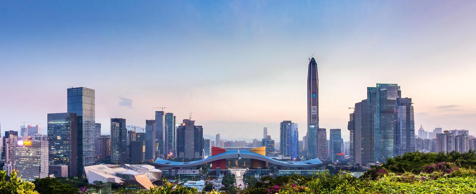 Forum Francais Shenzhen Chine