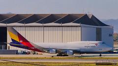 Asiana Cargo - HL7618