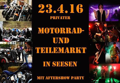 2016 Motorradmarkt