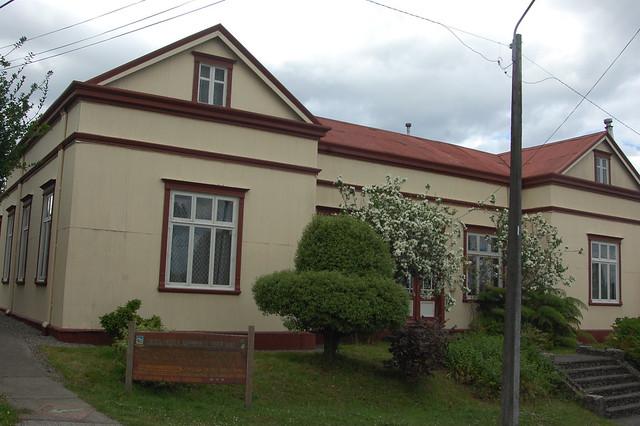Casona Alemana, Puerto Varas, Chile