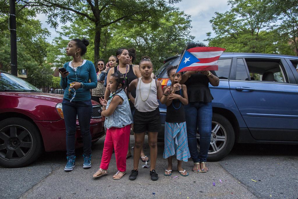 Images from Boston Creates Artist-Ethnographer Leonardo March