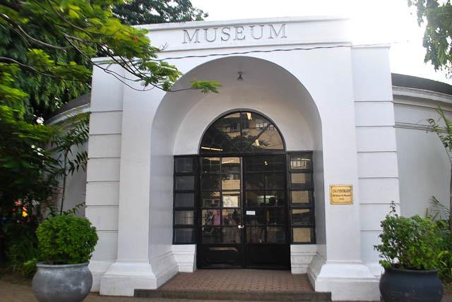Panublion Museum in Roxas, Capiz