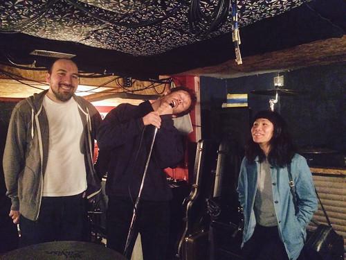 You're Jovian Rehearsal (April 14 2015)