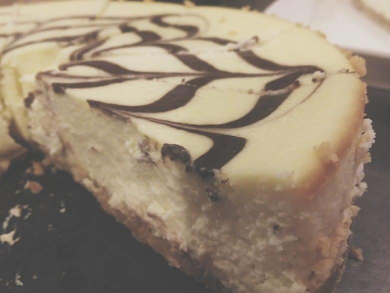 機電跨行做烘焙 手工甜點拚創業