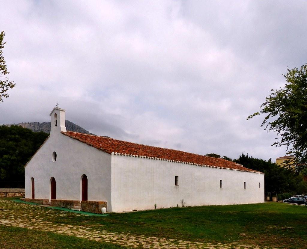 Baunei - Santa Maria Navarrese