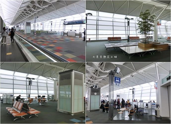 61 新特麗亞名古屋中部國際機場