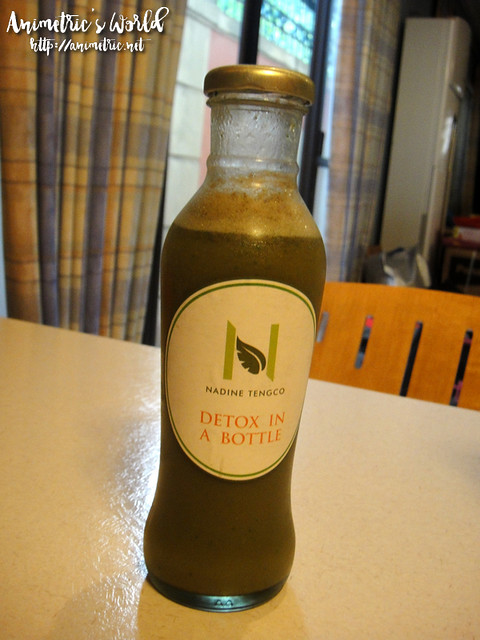 Detox in a Bottle