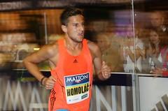 Homoláčovi v bitvě o Rio nestačil v Hamburku ani osobní rekord