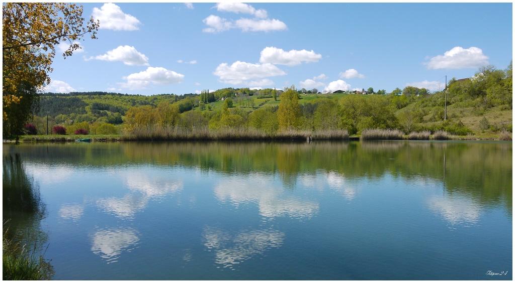 Lac de Plazac 26612028261_dbafcfed20_o