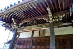 新薬師寺(Shin Yakushi-ji Temple / Nara City) 2015/05/21