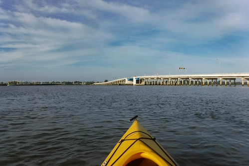 First Light Paddle-75