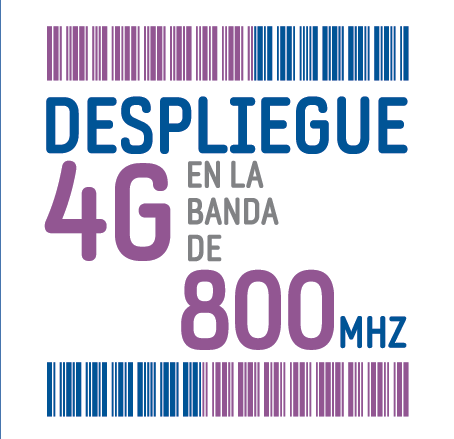 La implantación de la 4G en Cartagena podría provocar interferencias en la señal de TDT