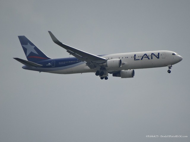 LAN AR 767