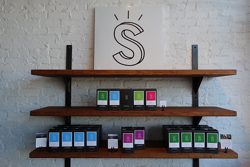 Supercrown Coffee Roasters | Wilson Ave | Bushwick | Brooklyn | NYC