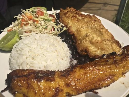 Fish fry poll for Atlantic fish fry