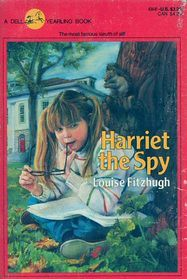 Louise Fitzhugh, Harriet the Spy