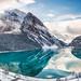 Lake Louise-Pano by ErikMcR