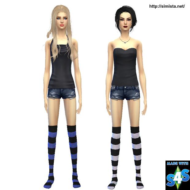 Goth-Socks-1