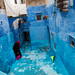 Chefchaouen, Morocco by dusilda