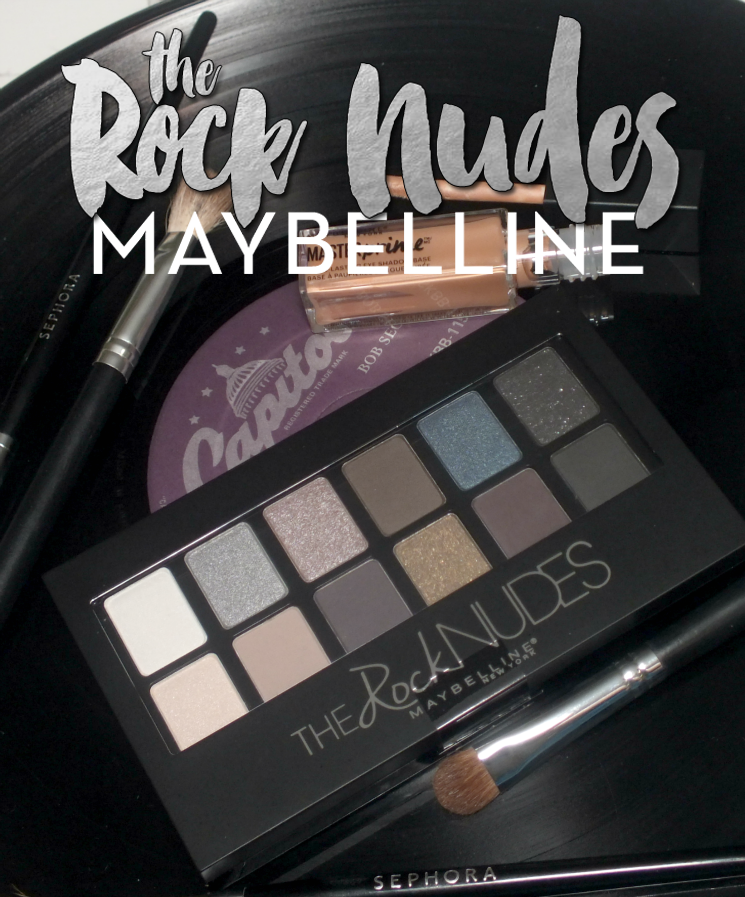 Maybelline The Rock Nudes Palette (3)