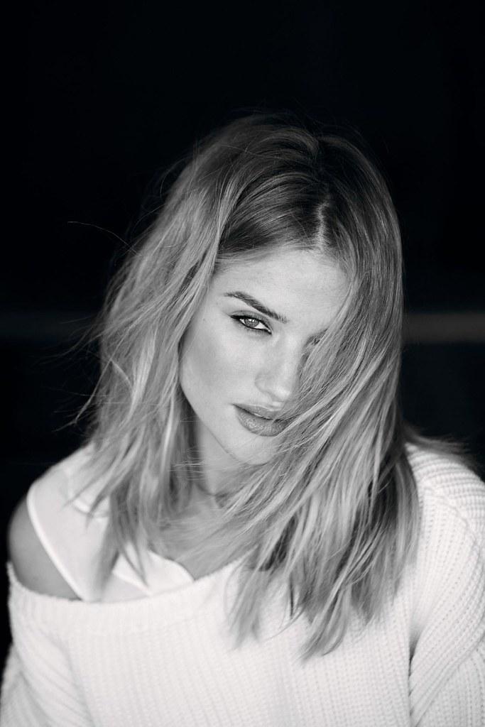 Роузи Хантингтон-Уайтли — Фотосессия для «Glamour» UK 2015 – 13