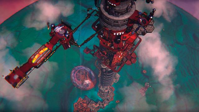 he Deadly Tower of Monsters para PS4 recrea películas de serie B